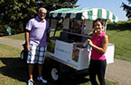 Telus Swing for a Cure - 2017